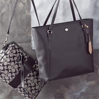 Up to 35% Off Coach Designer Handbags on Sale @ Rue La La