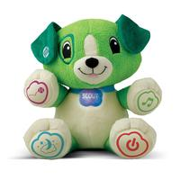 Lowest Price Ever! $14.76 LeapFrog My Pal Scout