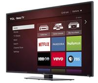 $397.99 TCL 48FS4610R 48-Inch 1080p Smart LED TV(Roku TV)