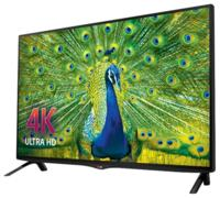 "$619.00 LG 40"" 4K Smart LED 40UB8000 HDTV"