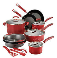 Up to 50% Off Cookware Set @ Bon-Ton