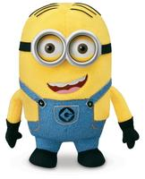 $13.22 Despicable Me Minion Dave Plush