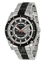 $178.00 Bulova Men's Precisionist Champlain Watch, 98B180
