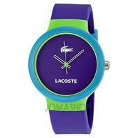 $37.99 Lacoste Goa Unisex Watch (6 styles)