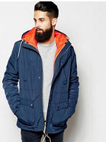 25% off Cold-Weather Styles @ ASOS