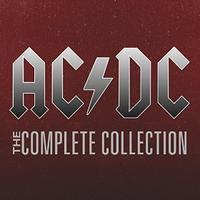$6.99 The Complete Collection: AC/DC: MP3 Downloads