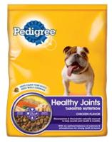 $5.89 Pedigree Dry Dog Food