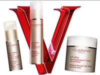 Up to 25% OFF  Shaping Facial Lift @ Clarins (A Dealmoon Exclusive)