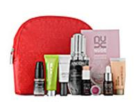 Deluxe Sample Bag with Any $25 Purchase @ Sephora