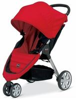 Up to 30% Off Britax Car Seats & Stroller @ Albee Baby