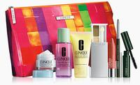 Free 8-piece Gift ($85 value) with $32 Clinique Order @ Nordstrom