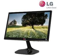 "$99.99 LG 22MP55HQ-P Black 22"" 5ms HDMI Widescreen LED Backlight LCD Monitor, IPS panel"