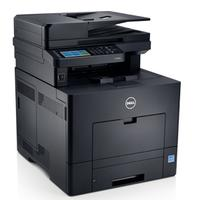 $299.99 Dell Color Multifunction Printer(C2665dnf)