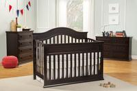Free Davinci Twilight Mattress  with the Purchase of Select Cribs
