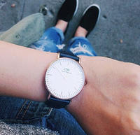 Up to 40% Off  Daniel Wellington Watches @ Amazon.com