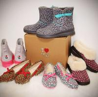 Up to 40% Off  UGG I Heart Kisses Boots @ Ugg Australia