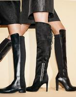 $398.98 Stuart Weitzman 'Highway' Over the Knee Boot
