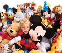 Up to 50% Off Magical Friday Sale @ Disney Store