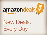 Daily Update -  Amazon Top Sellers