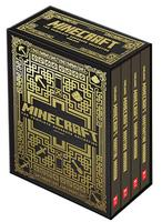 $19.18 Minecraft: The Complete Handbook Collection Hardcover