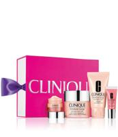 Free 8-pc Gift with More Than Moisture Gift Set Purchase @ Clinique