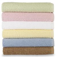 $0.97 - $1.97 Colormate Basics Bath Towel, Hand Towel, or Washcloth