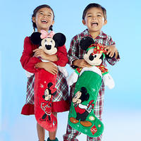 Enjoy 25% Off Holiday Decor and the Jolliest Jammies @ Disney Store
