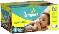 $10 Off Your First Purchase Plus Instant $5 Off Diaper Cases on All Orders @ Diapers.com
