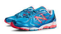 DEALMOON EXCLUSIVES! Total Save $30 on The 1080V4 Men's & Women's Running Shoes @ NewBalance.com