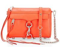 Up to 70% Off + Extra 25% Off When You Spend $275 or More @ Rebecca Minkoff's Black Friday Sale -