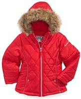 From $16.99  Select Kids Puffer Coats Sale @ Macy's