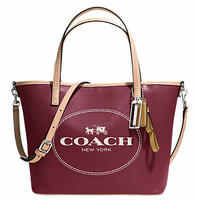 50% Off Everthing + Extra 30% Off Clearance @ Coach Outlet
