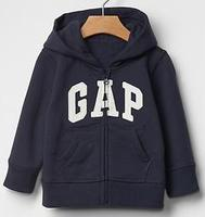 $8.99 Infants' Arch Logo Hoodie