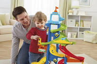 $29.99  Fisher-Price Little People City Skyway