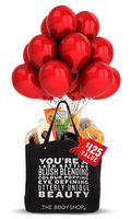 $30 Black Friday Tote Filled with 9 Customer Favorites with $30 purchase @ The Body Shop