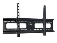 $13.74 + Free Shipping Ultra-Slim Adjustable Tilting Wall Mount Bracket for LCD LED Plasma (Max 165 lbs, 37 - 70 inch)