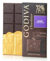 $15 for 5 or $10 for 3 Large Chocolate Bars  @ Godiva