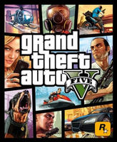 $19.98 Grand Theft Auto V for Xbox 360 or PS3