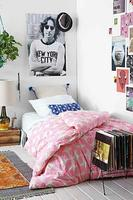 From $19.99 Bedding Sale @ Urban Outfitters