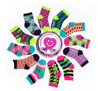 $5 Socks Sale @ LittleMissMatched