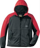 $89.99 Cabela's Men's Guidewear WindStopper Hooded Jacket