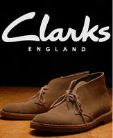 25% Off Clarks Shoes and Boots @ Amazon