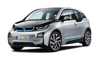 Free BMW i3  Extended Test Drive Program