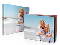 Free 20-Page 4.5x6 Photo Brag Book
