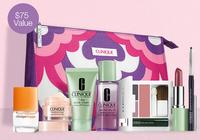 Free Clinique 8 Piece Gift With $27+ Purchase @ Clinique