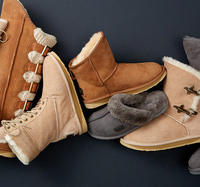 Up to 49% Off Australia Luxe Designer Winter Boots on Sale @ Gilt
