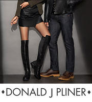 Up to 61% Off Donald J Pliner Designer Boots on Sale @ MYHABIT