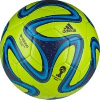 $9.98 + Free Shipping Adidas Brazuca World Cup Country and Glider Balls