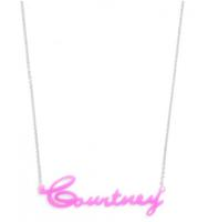 25% Off Select Personalized Jewelry Styles @ BaubleBar