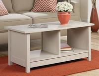 $97.49 Sauder Original Cottage Collection Coffee Table